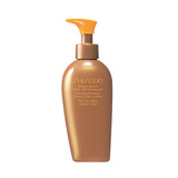 SHISEIDO BRILLANT BRONZ GEL 150 ML