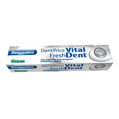 VITAL DENT PASTA DENTAL BLANQUEAD 75 ML