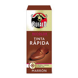 UC BUFALO TINTA RAPIDA MARRON 25 ML