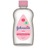 JOHNSONS ACEITE NORMAL 500 ML