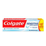 COLGATE SENSITIVE ESPUMA BLANQ 75 ML