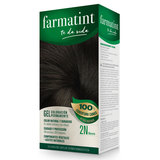 FARMATINT GEL 2N MORENO