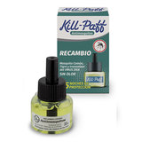 KILL PAFF RECAMBIO MOSQUITOS 33 ML