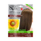 NATUR VITAL PACK COLOR CAB CAST CH-MASC