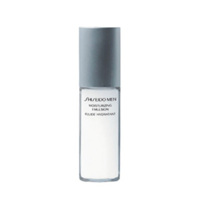 SHISEIDO MEN MOISTURIZING EMUL 100 ML
