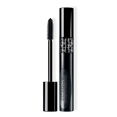 DIOR MASCARA NEW PUMP N VOLUME N-090
