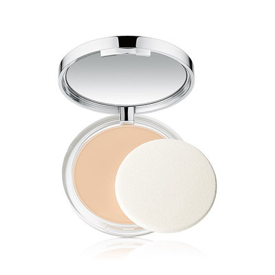 CLINIQUE ALMOST POWDER MAKEUP SPF15 01