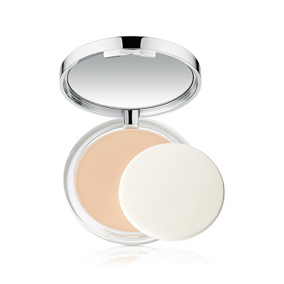 CLINIQUE ALMOST POWDER MAKEUP SPF15 04