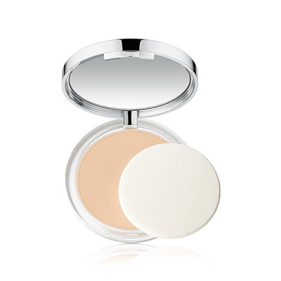 CLINIQUE ALMOST POWDER MAKEUP SPF15 05