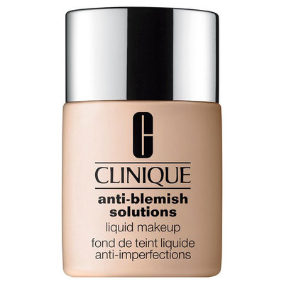 CLINIQUE ANTI BLEMISH LIQUID 02 CN28
