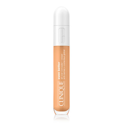 CLINIQUE EVEN BETTER CONCEALER CN58