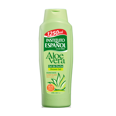 INSTITUTO ESP GEL ALOE VERA 1,250 ML