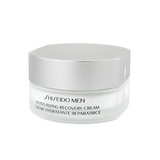 SHISEIDO MEN MOISTURIZ RECOVERY CR 50 ML