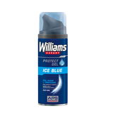 OD WILLIAMS GEL AFEITAR ICE BLUE 200 ML