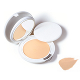 COUVRANCE MAQUILLAJE COMPACTO CONFORT 10 GR