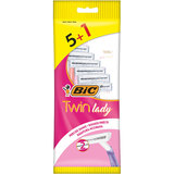 BIC DESECH TWIN LADY 5 UN