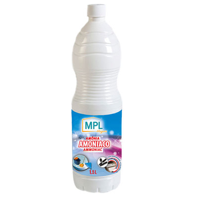 MPL AMONIACO NORMAL 1,5 LT