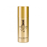PACO RABANNE 1MILLION DEO 150 ML SPRAY