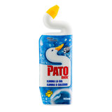 PATO WC AZUL 750 ML