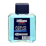 WILLIAMS MAS AQUA VELVA 400 ML