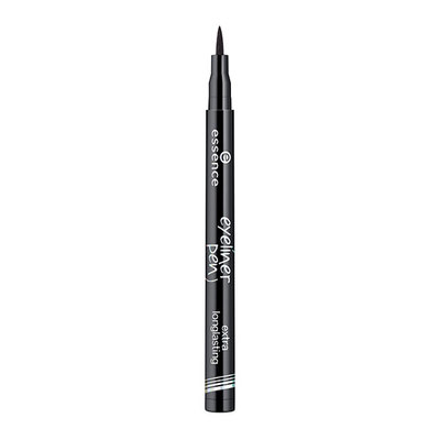 ESSENCE EYELINER PEN LARGA DURACION 01
