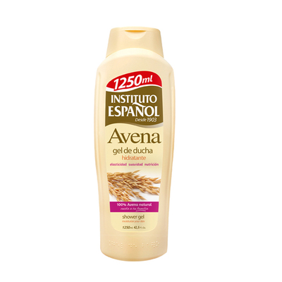 INSTITUTO ESP GEL AVENA 1,250 ML