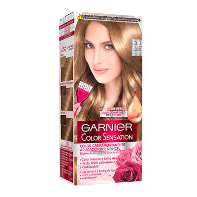 GARNIER COLOR SENSATION N-7.1
