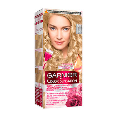 GARNIER COLOR SENSATION N-9.13