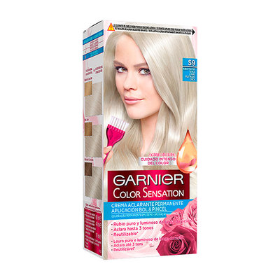 GARNIER COLOR SENSATION N-S9