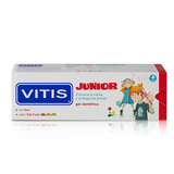 VITIS JUNIOR GEL DENTAL 75 ML