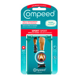COMPEED AMPOLLAS MEDIA EXTREME 5 UN