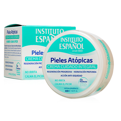 INSTITUTO ESP CR CORP PIELES ATOP 400