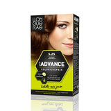 LLONGUERAS C ADVANCE MAR CHOCOLAT 525