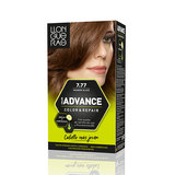 LLONGUERAS C ADVANCE MARRON GLACE 777