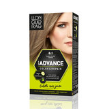 LLONGUERAS C ADVANCE RUB CL CENIZ 8,1