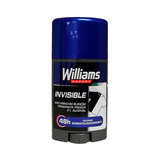 WILLIAMS DESODORANTE STICK INVISIBLE 75M