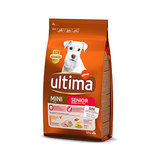 ULTIMA DOG MINI SENIOR 1,5 KG
