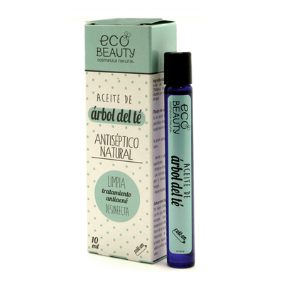 ECOBEAUTY ACEITE ARBOL TE 10 ML ROLL ON