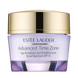 LAUDER Y6NF TIME ZONE CR SPF15 PM 50 ML