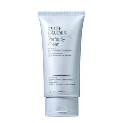 LAUDER FOAM CLEANSER 150 ML