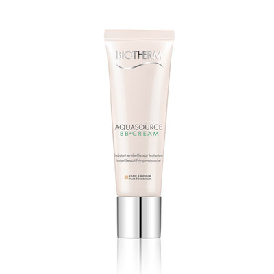 BIOTHERM AQUASOURCE BB CREAM MEDIUM 30ML