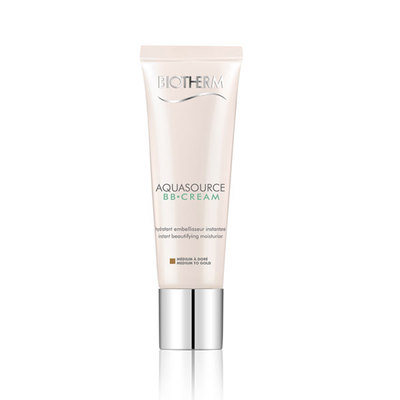 BIOTHERM AQUASOURCE BB CREAM DORADO 30ML