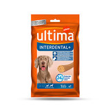 ULTIMA DOG SNACK INTERDENTAL 210GR