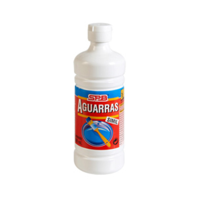 MPL AGUARRAS 500 ML