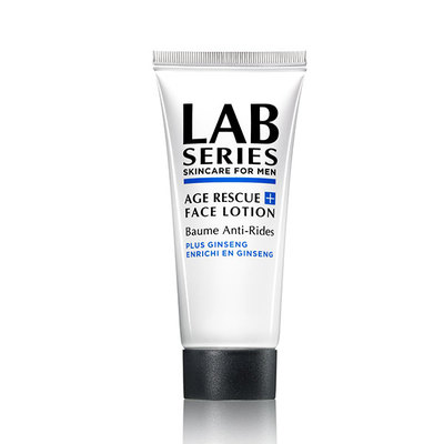 LAB SERIES AGE RESCUE FACE GINSENG 50 ML