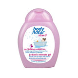 BODY NATUR GEL INTIMO PEDIATRICO 200 ML