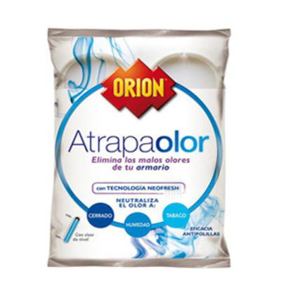 ORION ATRAPAOLOR 2X3 5 ML