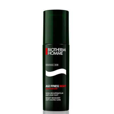 BIOTHERM-H AGE FITNESS SOIN NIGHT 50 ML