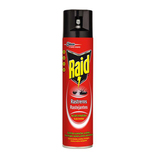 RAID RASTREROS ACCION INMEDIATA 400 ML