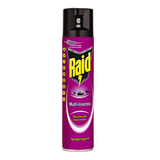 RAID MULTI INSECTOS 400 ML